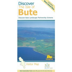 West Island Way - Isle of Bute