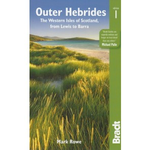 Outer Hebrides - The Western Isles of Scotland, from Lewis