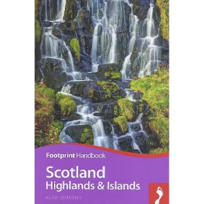 Scotland Highlands & Islands Handbook