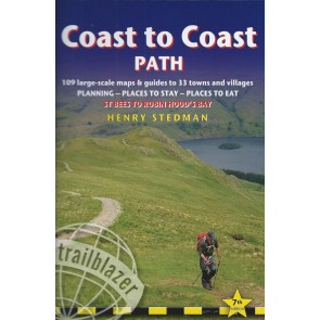 Coast to Coast Path: St Bees to Robin