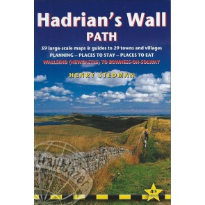 Hadrian's Wall Path: Wallsend to Browness-on-Solway