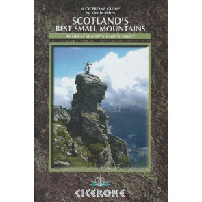 Scotland's Best Small Mountains