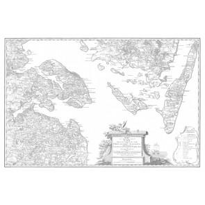 Fyn Syd, Slesvig Nordøst - Videnskabernes Selskabs kort
