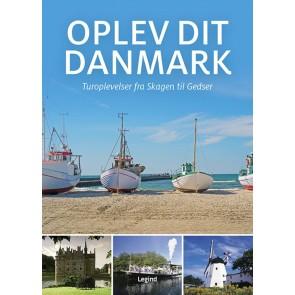 Oplev dit Danmark - Turoplevelser fra Skagen til Gedser