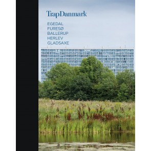 Trap Danmark - bind 28 : Egedal, Furesø, Ballerup, Herlev, G