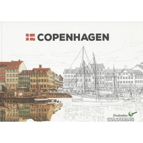 Colouring Copenhagen