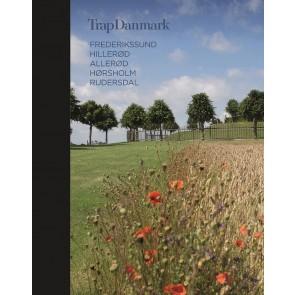 Trap Danmark - Bind 27 - Frederikssund, Hillerød, Allerød