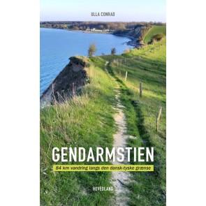 Gendarmstien - 84 km vandring langs den dansk-tyske grænse