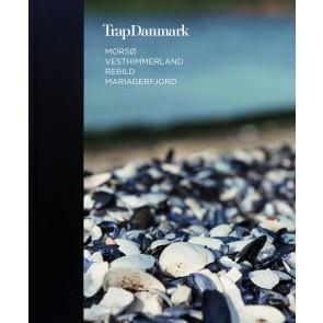 Trap Danmark - Bind 6 - Morsø, Vesthimmerland, Rebild, Maria