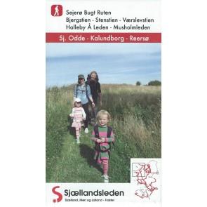 Sj. Odde - Kalundborg - Reersø