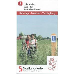 Svinnige - Næstved - Vordingborg