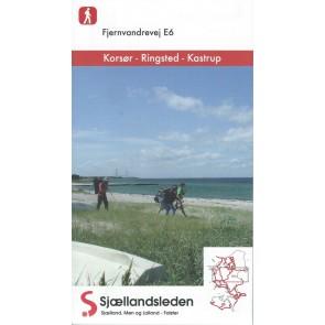 Korsør - Ringsted - Kastrup
