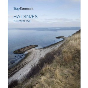 Trap Danmark: Halsnæs Kommune