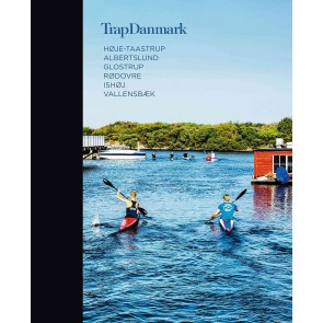 Trap Danmark - Bind 30 -  Høje-Taastrup, Albertslund, Glostr