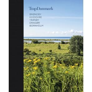 Trap Danmark - Bind 31 - Brøndby, Hvidovre, Tårnby, Dragør