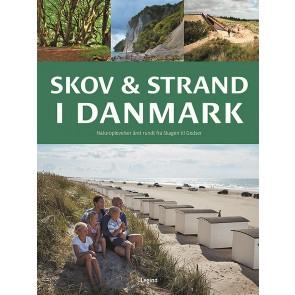 Skov og strand i Danmark