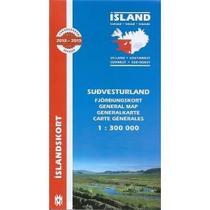 Island southwest