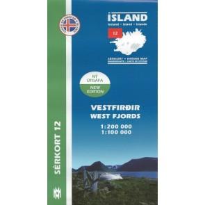Vestfirdir/West Fjords