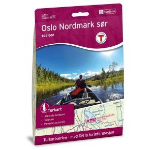 Oslo Nordmark Sør