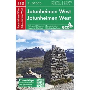 Jotunheimen West