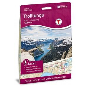 Trolltunga, Odda - Ullensvang