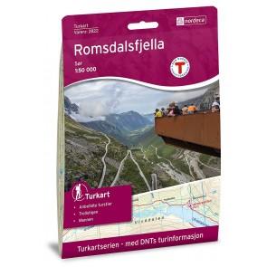 Romsdalsfjella Sør