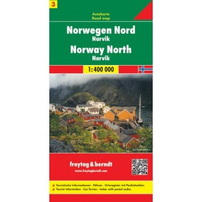 Norway North