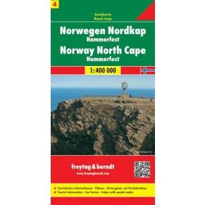 Norway - North Cape