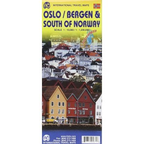 Oslo, Bergen & Norway South