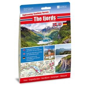 The Fjords/Vestlandet