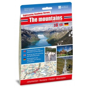 The Mountains/Guldbrandsdalen