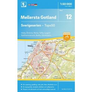 12 Mellersta Gotland Sverigeserien