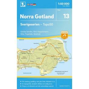 13 Norra Gotland Sverigeserien
