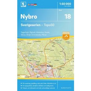 18 Nybro Sverigeserien