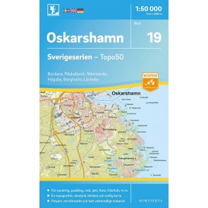 19 Oskarshamn Sverigeserien