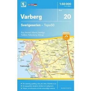 20 Varberg Sverigeserien
