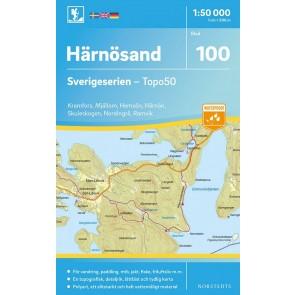 100 Härnösand Sverigeserien