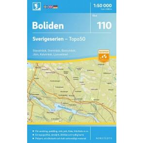110 Boliden Sverigeserien