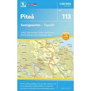 113 Piteå Sverigeserien