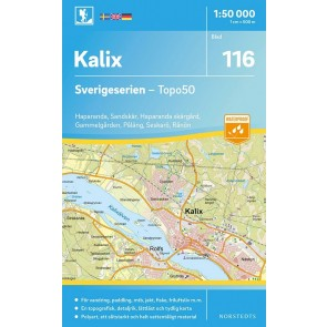 116 Kalix Sverigeserien