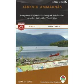 Jäkkvik-Ammarnäs