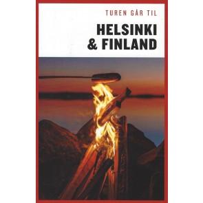 Helsinki & Finland