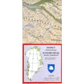 Sisimiut / Kangerlussuaq (Holsteinsborg / Søndre Strømfjord)