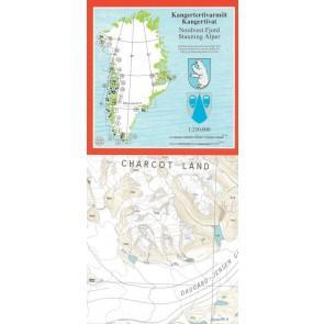 Kangertertivarmiit / Kangertivat (Nordvest Fjord, Stauning A