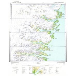 Kap Tordenskjold 61 Ø1 KMS