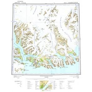 Kangerdlugssuaq 68 Ø3 KMS