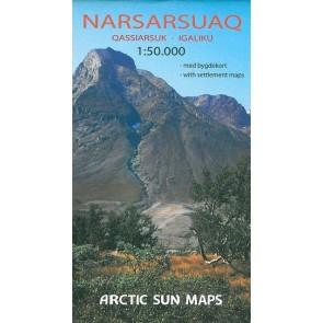 Narsarsuaq - Qassiarsuk - Igaliku