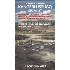 Kangerlussuaq - Sisimiut