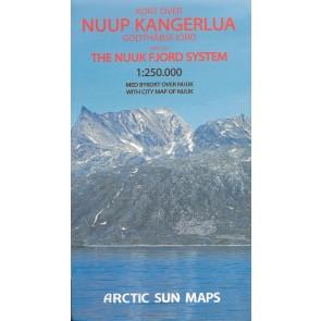Nuup Kangerlua Godthåbsfjord