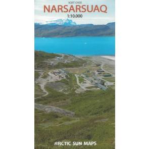 Narsasuaq bykort